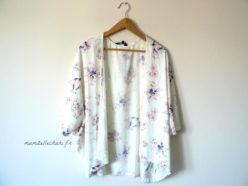 haul-soldes-kimono-fleurs-newlook-mamzelle-chahi