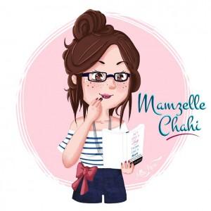 Mamzelle Chahi Blog Beauté