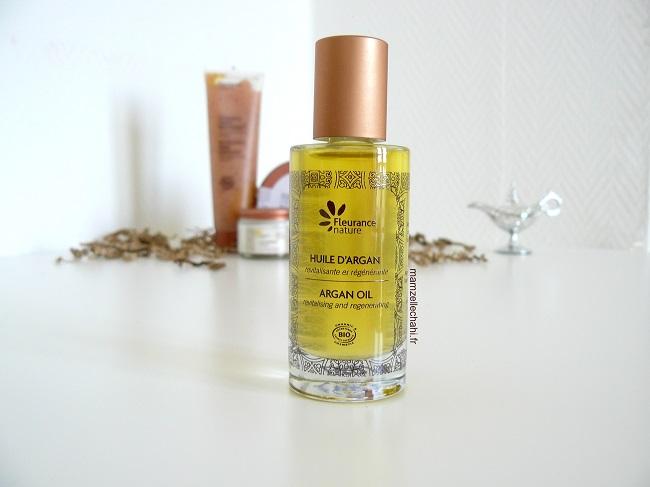 gamme-argan-fleurance-nature-huile-mamzelle-chahi