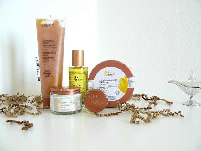 gamme-argan-fleurance-nature-mamzelle-chahi