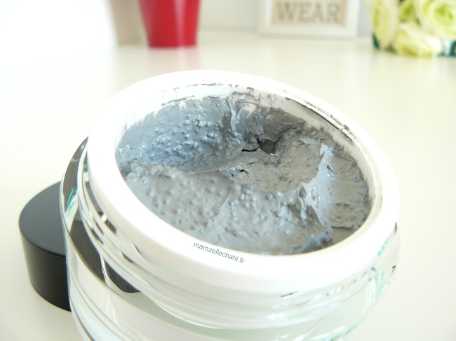 masque-boue-sephora-texture-mamzelle-chahi